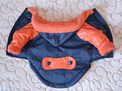 Курточка для собаки.